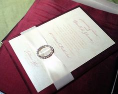 Upscale Wedding Invitations | Wedding Blog | NYC Wedding Inspiration | Luxury Invitations: Luxury ...