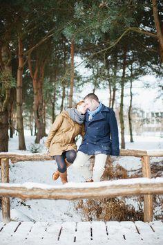 Melanie & Christian engagement  Photo By Nadia Meli Photography