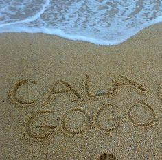 Camping Cala Gogo
