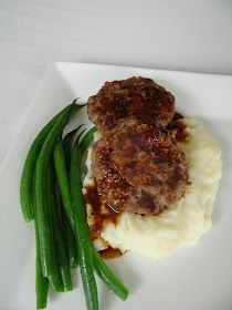 Rissoles is a classic Aussie meal but this recipe is from my Italian Nunna.  It was a tough job nailing her down and committing her to a r...