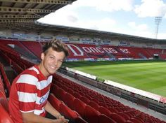 Louis Tomlinson of One Direction sponsored charity football game will be this evening and he will have all his bandmates and girlfriend Elizabeth Calder there for support. 1D will be there to meet and greet fans!! Game starts today with kickoff at 6:30 pm. The charity game at Keepmoat Stadium in aid of Bluebell Wood Children's Hospice. If you can 't be there you can still donate. Your name will be put in a drawing and you could win a signed gift from Louis!