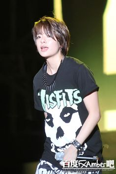 I loved hair like this a lot. #amber #fx #bias