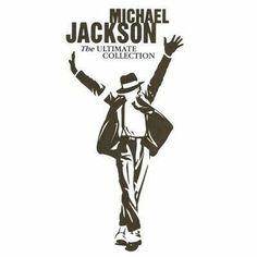 Michael Jackson: The Ultimate Collection (4 CD's + 1 DVD) [BOX SET]