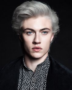 Lucky Blue Smith  Perfection