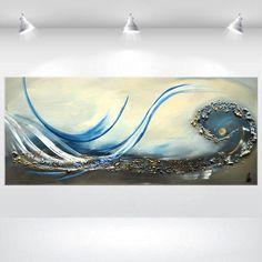 Greek Paintings, Fantasy Paintings, Seascape Paintings, Cuadros Diy, Diy Resin Art, Diy Canvas Art, Texture Art, Stone Painting, Urban Art