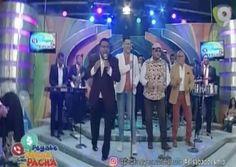El Pachá Presenta En Concierto A Pochy Familia Y La Coco Band