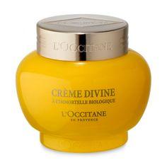 Crema Divina siempreviva - L'Occitane en Provence: Club Expertas - Facial - enfemenino