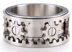 Kinect Design Gear Ring