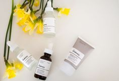 The Ordinary : Review with Sample Routines «  Bois de Jasmin
