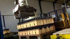 Vinagrerías Riojanas, #vinagre de Jerez Reserva