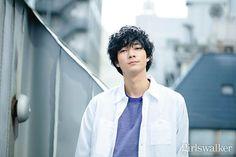 Japanese Men, Daddy, Actors, Guys, Portrait, Model, Beauty, Headshot Photography