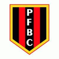 Pinzon Foot Ball Club de Pinzon Logo