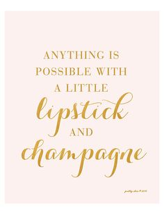 Anything Is Possible  Art Print  Inspirational by prettychicsf