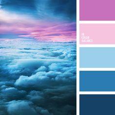 Пламя и лед, интригующий розово-малиновый и манящий изумрудный цвет морской волны. Присутствие песочного цвета смягчает контраст, привносит нотку приземленности и стабильности. Такое сочетание особенно остро воспринимают влюбленные или люди, настроенные на отдых. Палитра цветов прекрасно подходит для интерьера жилых помещений, салонов красоты, массажных кабинетов.