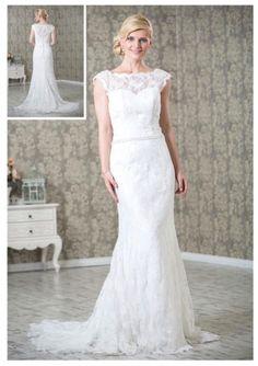 Hániel Szalon - Esküvői ruhák