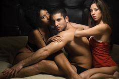 Facts and Fictions About Men and Sex Some of our sexual stereotypes about men are surprisingly tenuous.