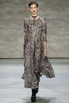 Zimmermann ready to wear 2015  #style #outfit #fashion #zimmermann www.hawanim.com