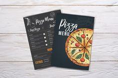 Pizza menu pizza menu template food menu template food | Etsy Italian Food Menu, Mexican Food Menu, Chinese Food Menu, Mexican Food Recipes, Italian Recipes, Food Truck Menu, Seafood Menu, Pizza Menu, Food Menu Template