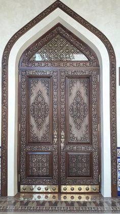 باب جميل - أوزبكستان
