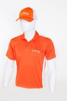 #backspin Boys Golf Shirt #prodigygolfer