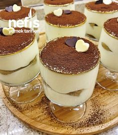 Kupta tiramisu nefis yemek tarifleri pukumutfakta oreo cheesecake is listed or ranked 4 on the list cheesecake factory recipes Desserts For A Crowd, Easy Desserts, Oreo Desserts, Tiramisu, Cookie Recipes, Dessert Recipes, Oreo Cheesecake, Food Cravings, Pavlova
