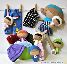 Sem título super cute kawaii felt plushie designs ...fancy some more then follow my dont be so plushie board too