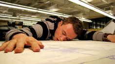 The End of the All-Nighter? New Overtime Rules Could Transform the Work Ethic of Architects - Architizer Journal Types Of Architecture, School Architecture, Architecture Design, Famous Architects, Which One Are You, Struggle Is Real, Employee Engagement, Successful People, Steve Jobs