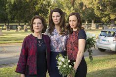 Le tre Gilmore di nuovo insieme -cosmopolitan.it
