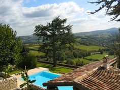 CHATEAU AND ITS OUTBUILDINGS for sale