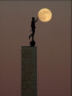 My Moon....
