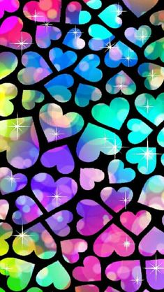 valentines day background loops
