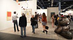 Miami Gallery Owners Guide To Art Basel| MiamiAndBeaches.com
