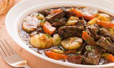 Le bouilli canadien... L'authentique et classique recette de Maman Dion