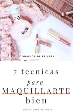How to make up step by step for beginner. Learn to make up your lips, your eyes and your entire face like a professional with these basic tips . Beauty Tips For Face, Diy Beauty, Beauty Makeup, Beauty Hacks, Day Makeup, Makeup Tips, Beautiful Eye Makeup, Natural Makeup Looks, Makeup Step By Step