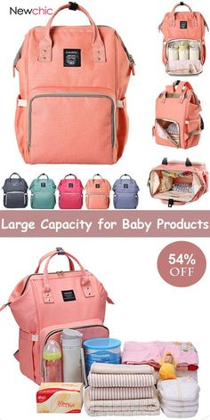 Women's Bags & Handbags 5pcs Baby Changing Mummy Bags Laminated Waterproof Hospital Heat Insulation Diapering