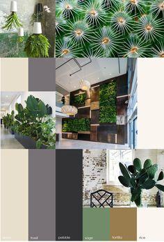 GZ STUDIO  {jungle fever} Planten zijn helemaal terug van weggeweest. We zien ze het liefst zo veel en zo groot mogelijk. En de cactus is favoriet! • ontspannen • gezond • geborgen • groen • bohemian • fris • sereen • buiten • lente • aarde Zowel huis of op kantoor, in een groene omgeving voelen de meeste mensen zich prettiger. Veel groen geeft concentratie, gemoedstoestand en luchtkwaliteit een flinke boost. Meer weten? Kijk eens op ons Pinterestbord {green office} voor meer groen op…