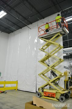 19 best installation 2 of 3 insulwall insulated warehouse rh pinterest com
