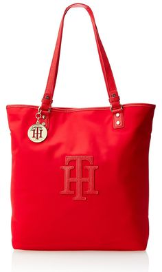 Tommy Hilfiger TH Trapunto Travel Tote