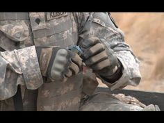 Hand Grenade Training & Live Throw! U.S. Army 25th Infantry Division!