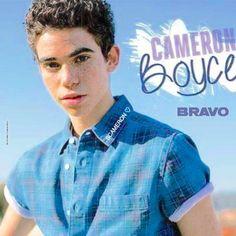Cameron Boyce