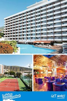 Great Deal – Tenerife – 3* All Inclusive Punta Del Rey, Las Caletillas, 10 nights East Midlands Tuesday 27th October Was £799pp Now £408pp