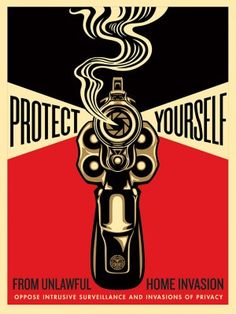OBEY CLOTHING - PROPAGANDA - POSTERS