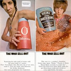 The Who Sell Out was released today in 1967