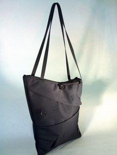 Необычные сумки (подборка + пара мастер-классов)