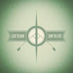 Live to Row - Row to Live