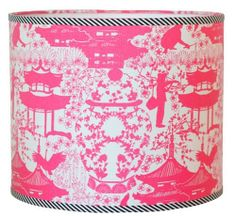 Chinoiserie Chic