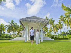 http://travelcentremaldives.com/maldives-blog/say-celebrate-love-ayada-maldives  Say 'I Do' and celebrate love at Ayada Maldives