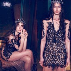 @forloveandlemons all the Bohemian queens you need this dress. Lotus maxi dress in @thehypepanama