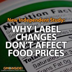 Why Label Changed Don't Affect Food Prices. Learn More Here: http://justlabelit.org/about-ge-foods/ge-labeling-and-food-prices/#sthash.yyp7047r.X4GTnpPr.dpuf