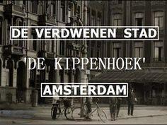 Rembrandtplein: van Kippenhoek naar THE BANK - geschiedenis Verdwenen St...